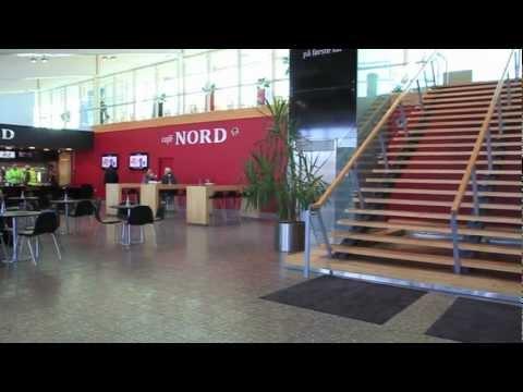 avis aalborg lufthavn