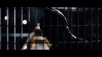 The Dark Knight Rises - Official Trailer #3 [HD]
