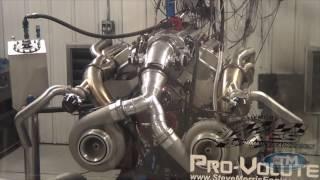 2,300+hp TT BBC for Jeremy Rose