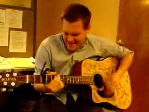 Chris Beckman - Inside Of You