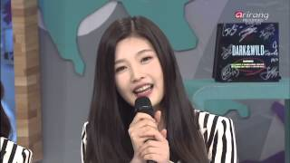 [1080p][141028] Joy - Atlantis Princess (Original by BoA) (Arirang After School Club)