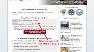 Orange County court records