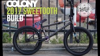 2017 COLONY SWEET TOOTH BUILD!!