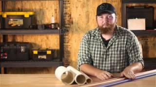 How to Identify Plumbing Pipes : Plumbing Help