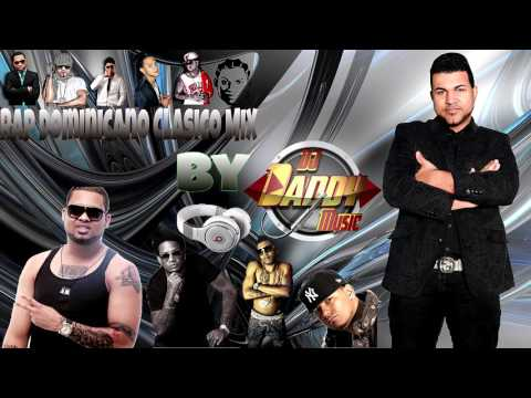 Rap Dominicano Clasico Mix Vol.1 @Djdaddymusic