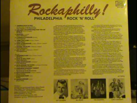 Ray Coleman - Jukebox Rock And Roll