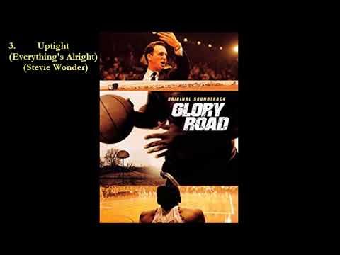 Glory Road (Original Soundtrack) (2006) [Full Album]