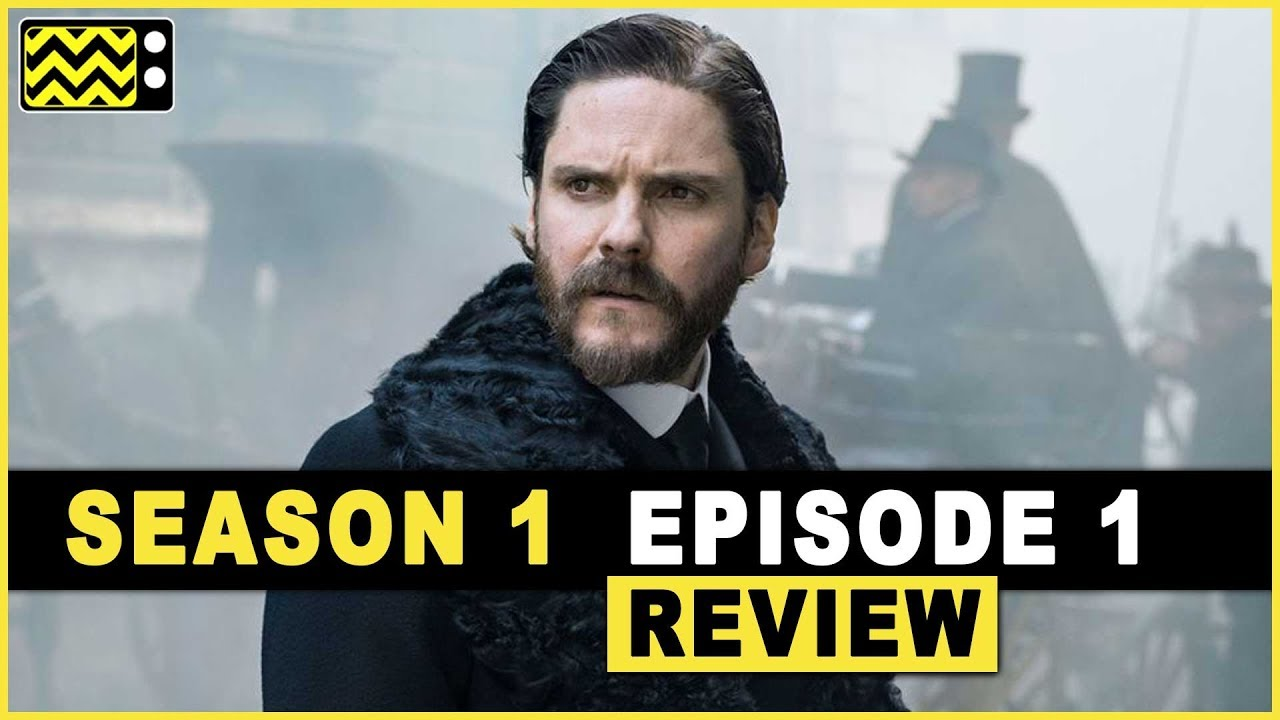 Download The Alienist Season 1 Episode 1 Review & Reaction | AfterBuzz TV