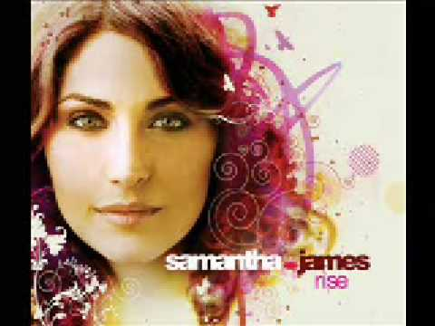 Samantha James - I Found You