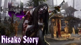Killer Instinct Hisako Story Mode