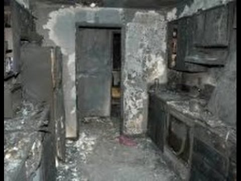 How To Remove Smoke Odor After Fire