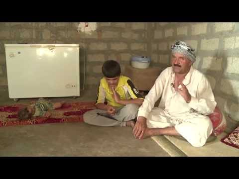 Iraq: Hundreds Displaced in Kirkuk and Beyond