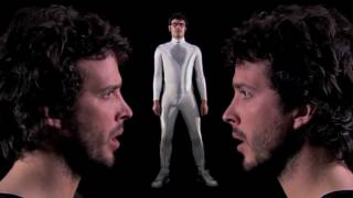 "Flight of the Conchords - ""Bowie"