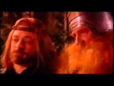 Lord Of The Rings French And Saunders