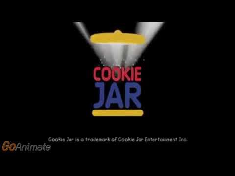 ACTF CBC Television Aardman HIT Entertainment PLC MDA Cookie Jar Logo