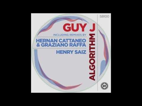 Guy J - Algorithm (Original Mix)