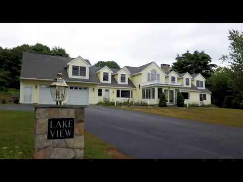 441 Lake Shore Drive - Auburn, Maine (MLS)