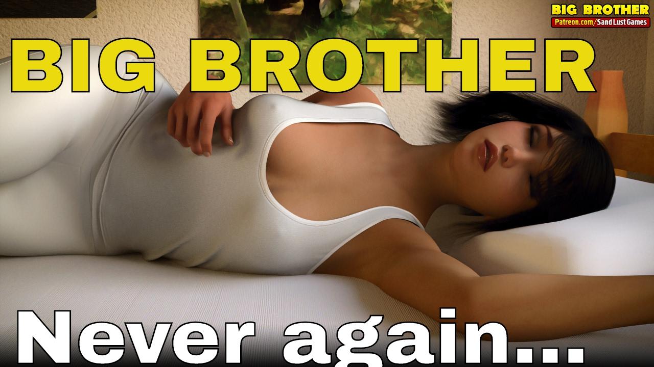 I'M SO BAD AT THIS!! (BigBrother) #1