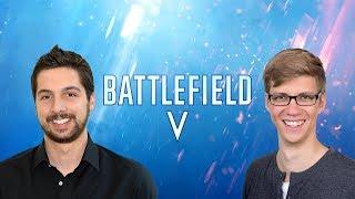 Battlefield 5 - Reveal-Trailer im Livestream mit allen Infos und Analysen zu BF V