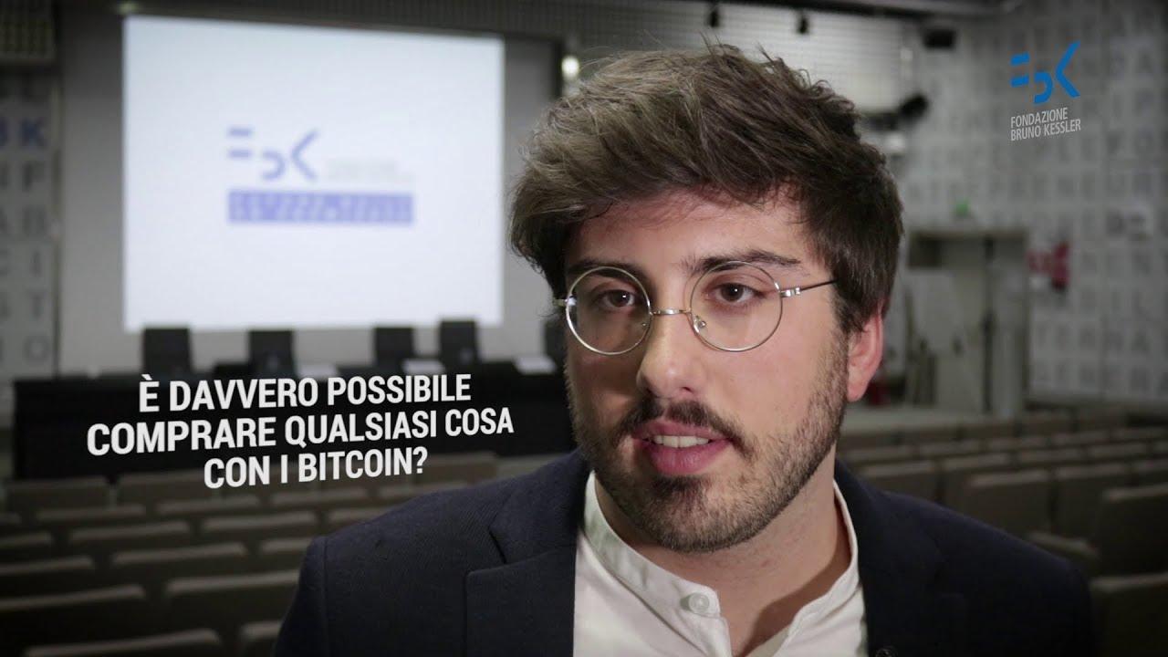 L'investimento migliore in Bitcoin? Prendersi il tempo di studiarli. Intervista ad Alessandro Olivo.