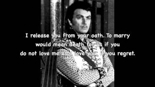 Franco Corelli & Leontyne Price - La Forza del Destino - Act 1 Duet (LIVE 1968)