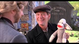 Cabin Boy [1994] | Hey, Would You Like to Buy a Monkey? (David Letterman)