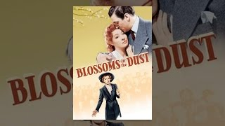 Blossoms in the Dust