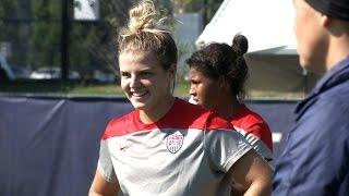 The 2014 U.S. U-20 Women