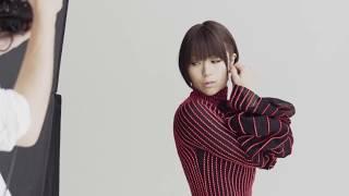 宇多田ヒカルが『VOGUE JAPAN』に初登場!撮影メイキングを公開中。 日...