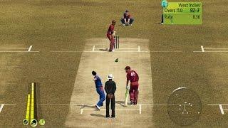 Brian Lara Cricket 2007 On Android