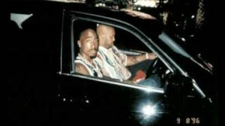 Watch 2pac Staring Through My Rearview video
