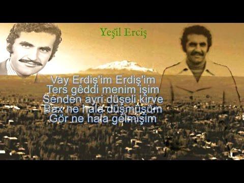 Erciş Yöresi Türküleri - Boyakçının Gelini mp3 indir