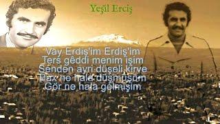 Atakan Çelik - Oy Ercişim Vay Erdişim Ters Gitti Benim İşim | Erciş Türküleri Dinle Türk Halk Müziği