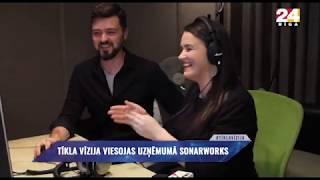 Latvijas audioproduktu veiksmes stāsts - uzņēmums Sonarworks