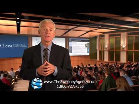 Peter Navarro - Speaker on Global Economy