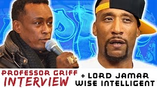 Professor Griff & Lord Jamar - America