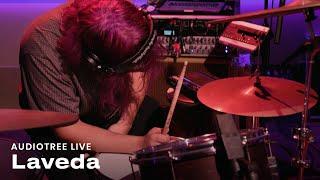 Laveda - Rager | Audiotree Live