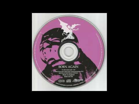 Black Sabbath - Born Again (1983) (HQ)
