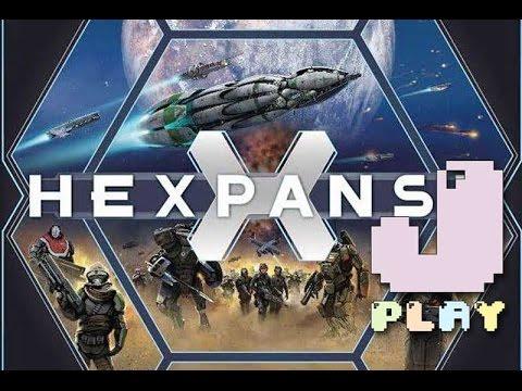 jPlay walks through Hexpanse