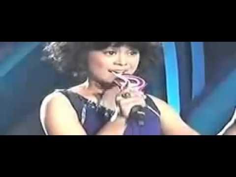 Lesti - 'Laila canggung' wow banget D�emy asia 10 Desember 2015