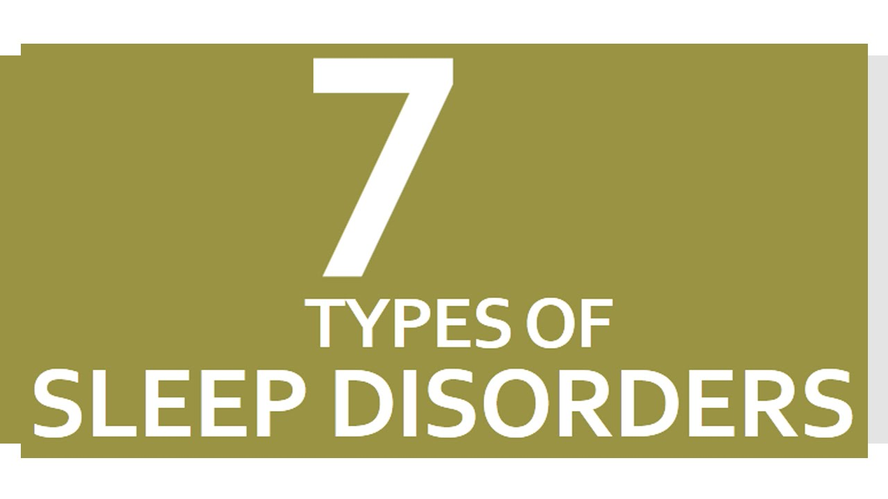 Sleep Disorder Definition