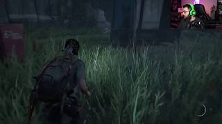 THE LAST OF US 2 - Directo 4