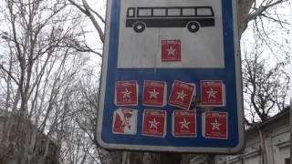 Simboluri sovietice vezi peste tot. Moldova, încotro?