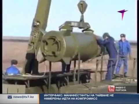 Россия разместит комплекс «Искандер-М» на границе с Казахстаном