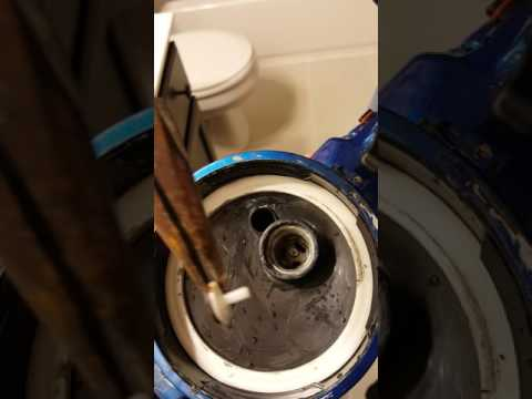 How to internally unclog the GRACO PROSHOT fine finish