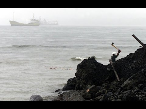 Global Journalist: Equatorial Guinea's oil curse