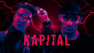 CAPITAL BRA & UFO361 - KAPITAL (prod. by Exetra Beatz)