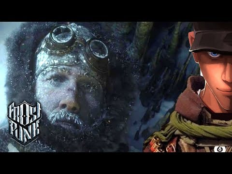 Frostpunk MY FIRST DAY in  the cold! I got this? | Let's Play Frostpunk Gameplay