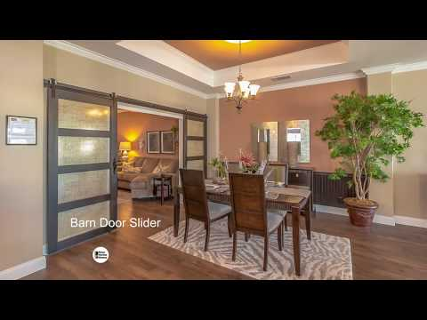 Spectacular LaBelle IV Home Tour - Palm Harbor Manufactured Homes FLORIDA