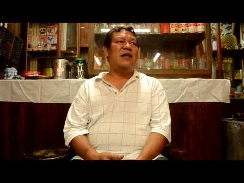 GEN341 ภูมิปัญญาท้องถิ่นไทย - ข้าวเม่าหมี่